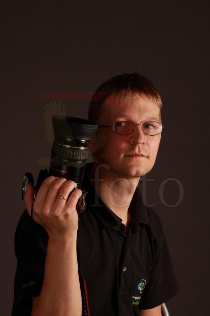 Rétikánya - a profi fotós