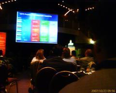 Partner Summit 2007 Elõadás