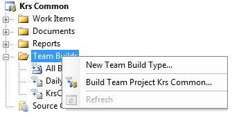 Team Foundation Build