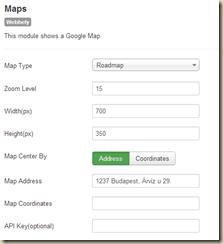 googlemapssetup