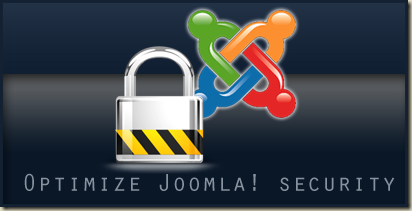 Optimize Joomla Security